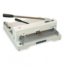 Cut-True 13M Tabletop Manual Guillotine Cutter
