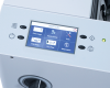 """4.5"""" color touchscreen control panel with adjustable backlight"""