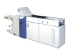 FD 2300 air feed system holds up to 500 forms