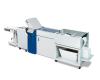 FD 2380, in-line with Formax FD 676 Continuous Form Maxi Burster