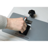 """Easy-to-use drop-in slot accommodates 2.5"""" and 3.5"""" drives without any additional adjustment"""